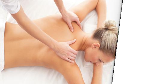 Выберите область массажа - Массажная накидка Bodo Sinn