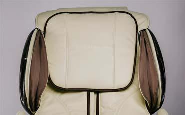 Двойная подушка-подголовник - Массажное кресло Richter Charisma