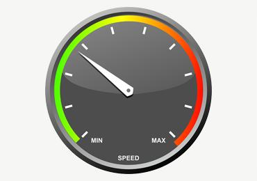 Настройка скорости - Массажный пояс Sensa RT-2011
