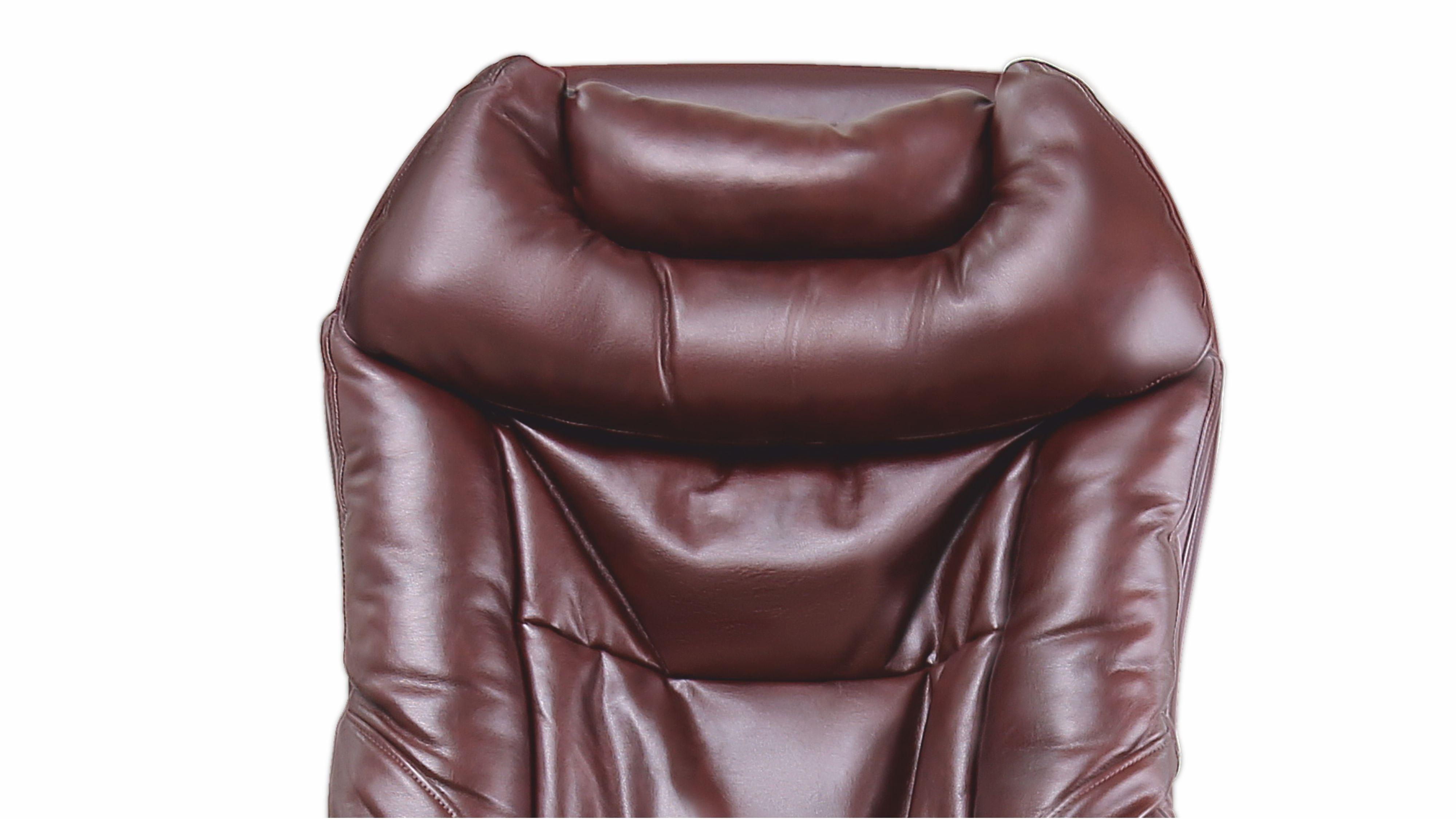 Высококачественная экокожа - Офисное массажное кресло Bodo Lurssen