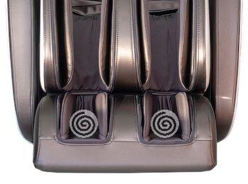 Скручивающий массаж стоп - Массажное кресло Bodo Blaze Brown
