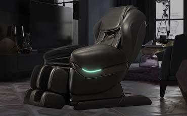 Подсветка - Массажное кресло Richter Charisma