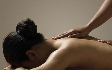 Терапевтический и релаксационный массаж