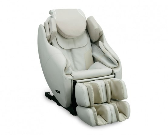 Японское массажное кресло